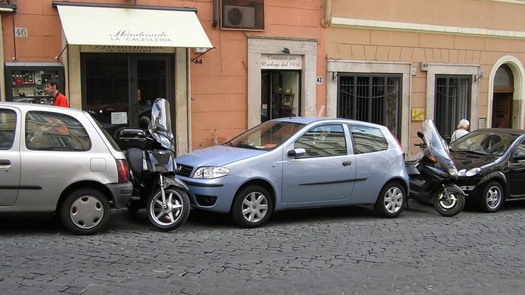 Ekologiczna niedziela w Rzymie. Przez pół dnia całkowity zakaz jazdy samochodem