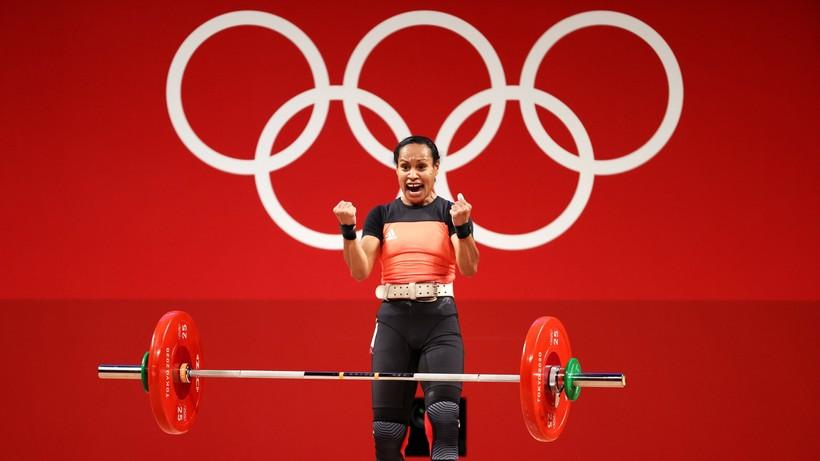 Tokio 2020: Piąty olimpijski start sztangistki z Papui Nowej Gwinei