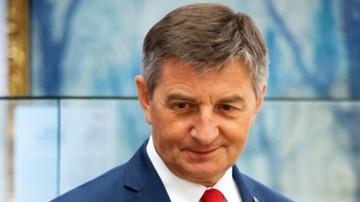 Kuchciński: zmiany w ordynacji wyborczej powinny dotyczyć pracy PKW