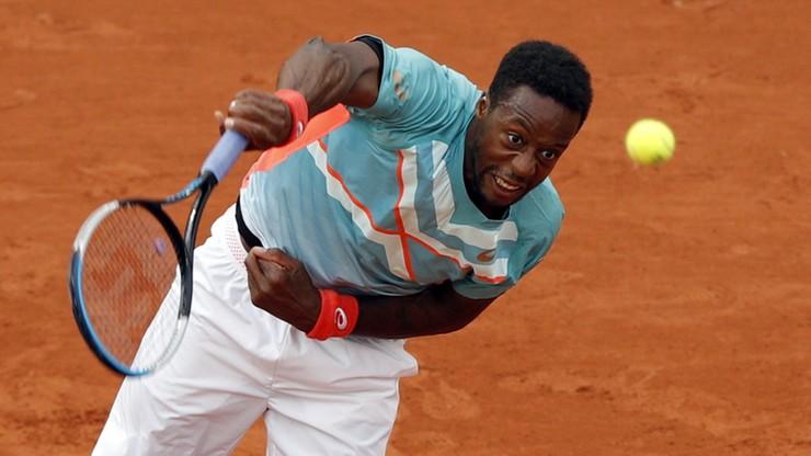 French Open: Odpadł faworyt gospodarzy