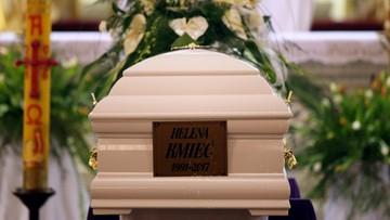 """""""Twoja śmierć nie jest przegraną"""". Pogrzeb zamordowanej wolontariuszki"""