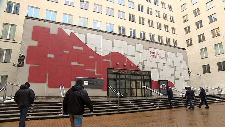 Mec. Turczynowicz-Kieryłło: NBP skorzystał z prawa do obrony dobrego imienia