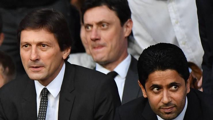 Mbappe z koronawirusem. Dyrektor sportowy PSG wściekły na federację