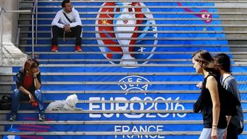 Można jeszcze kupić bilety na wiele spotkań Euro 2016