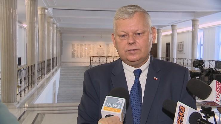 Marek Suski szefem Rady Programowej Polskiego Radia