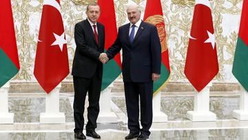 Prezydent Turcji chce od USA wydania Gulena. Bez sądu