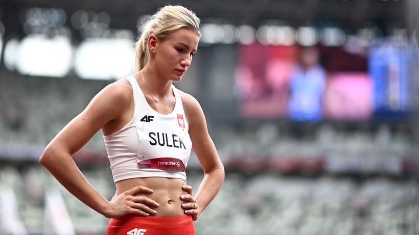 Tokio 2020: Adrianna Sułek trzynasta po czterech konkurencjach siedmioboju