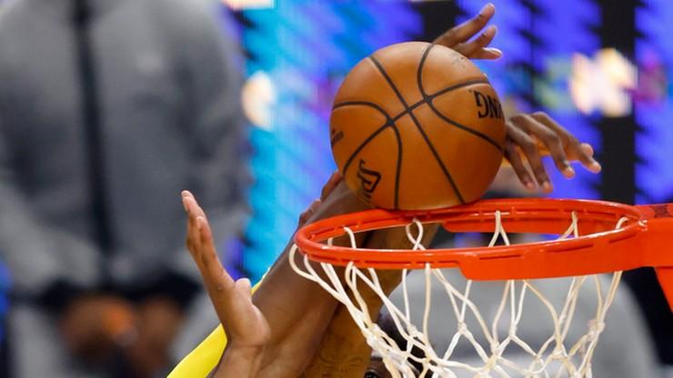 NBA: Trwa świetna passa Utah Jazz