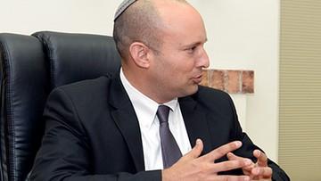 """""""Wspólna deklaracja Izraela z polskim rządem to hańba"""". Izraelski minister chce jej odwołania"""