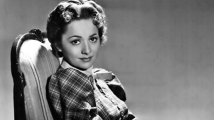 """Zmarła Olivia de Havilland, ostatnia gwiazda """"Przeminęło z wiatrem"""""""