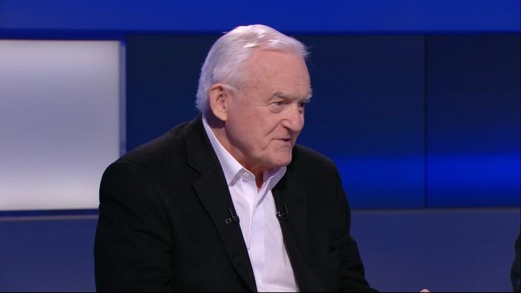 Miller: w Polsce widoczne są siły, którym Unia Europejska przeszkadza