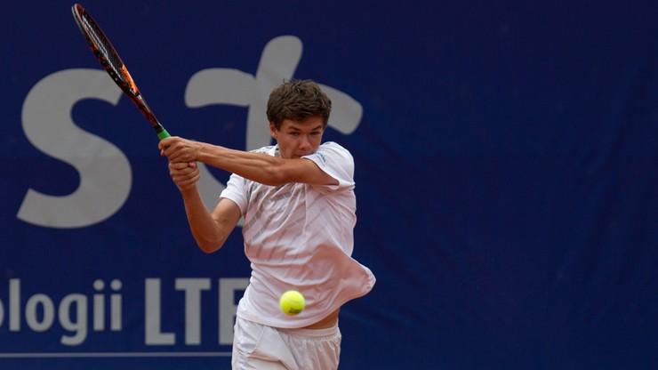 Sopot Open: Co najmniej pięciu Polaków w turnieju głównym