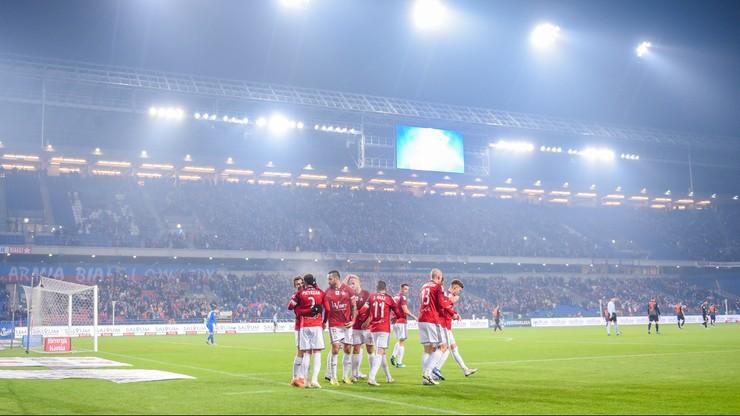Stolarczyk: Nie wyobrażam sobie, aby Wisła zniknęła z piłkarskiej mapy Polski