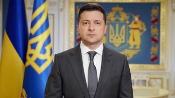 Prezydent Ukrainy: II wojna światowa była najstraszniejszą w historii ludzkości