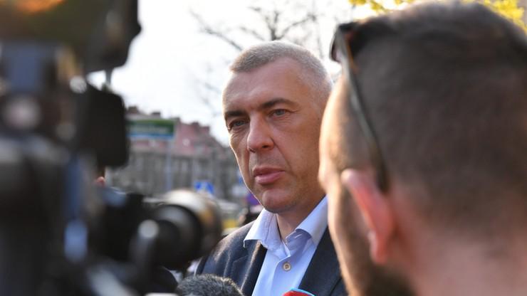 Giertych ws. Gawłowskiego: dowody przedstawione Sejmowi zostały zmanipulowane