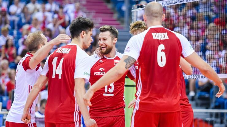 MŚ w siatkówce mężczyzn w sportowych kanałach Polsatu i w Super Polsacie