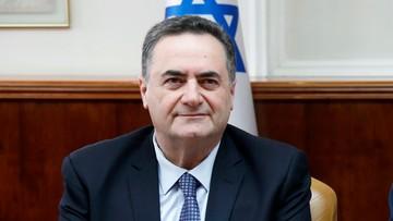 Israel Katz: polski rząd prowadzi politykę ścisłej współpracy z państwem Izrael