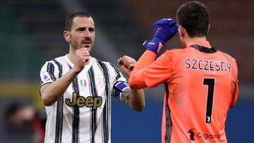 Serie A: Kolejny gracz Juventusu zakażony koronawirusem