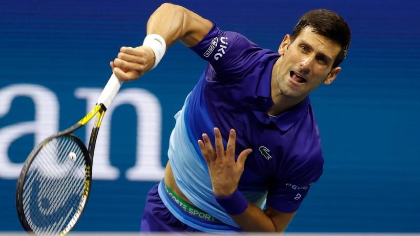 Australian Open: Brak porozumienia w sprawie niezaszczepionych sportowców