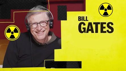 Bill Gates chce wybudować na całym świecie tysiące nowych reaktorów jądrowych