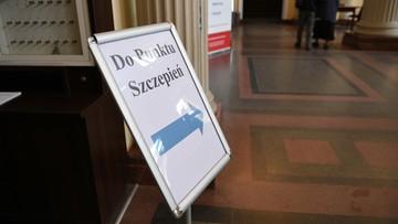 KE zatwierdziła stosowanie szczepionki Pfizera dla dzieci w wieku 12-15 lat