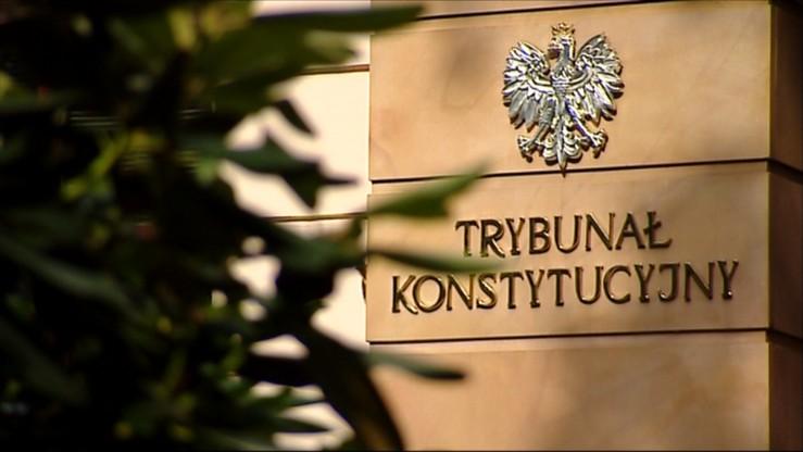 Sejm zdecydował - ponowny wybór pięciu sędziów TK