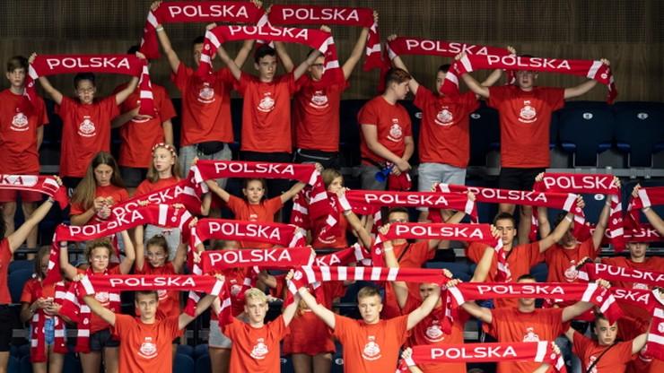 Polska - Finlandia nie tylko na boisku!