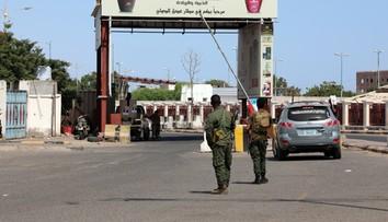 Jemen: 26 osób zginęło w wyniku dwóch eksplozji na lotnisku w Adenie