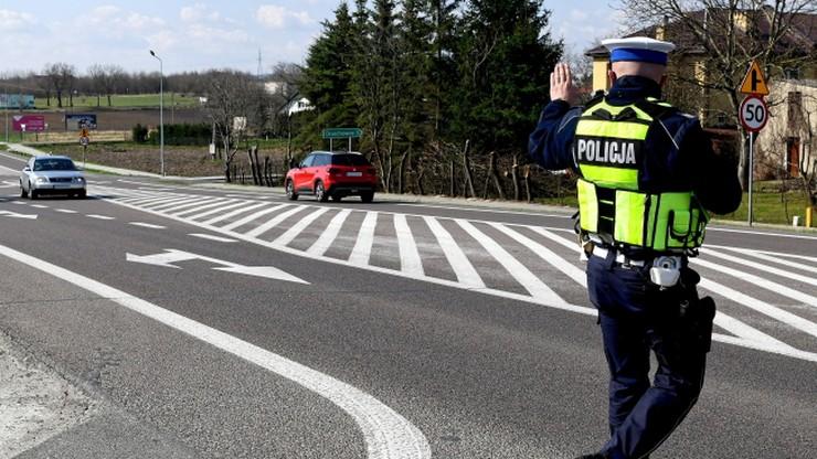 """Burmistrz Jarocina stracił prawo jazdy. """"Nie ma się czym chwalić"""""""