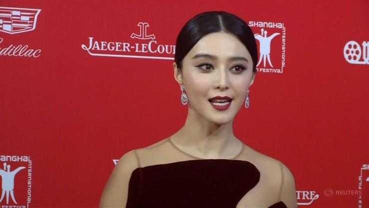 """Odnalazła się zaginiona chińska gwiazda kina. """"Zawiodłam kraj, który mnie wyżywił"""""""