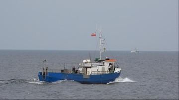 Trzy statki odkryte na dnie Bałtyku. Pochodzą prawdopodobnie z XVIII w. i z II wojny światowej