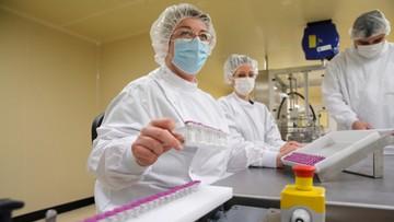 """""""Wariant z RPA jest w stanie przełamać ochronę, jaką zapewnia szczepionka Pfizera"""""""