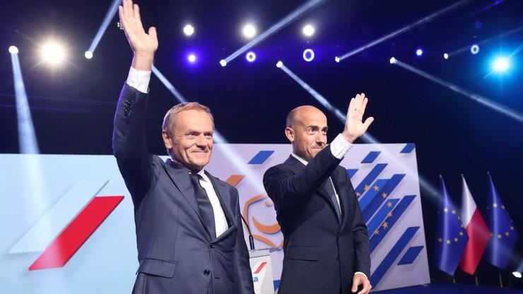 Powrót Donalda Tuska. Borys Budka rezygnuje z przywództwa w PO