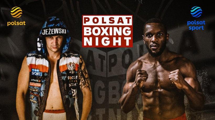 Zmiana w walce wieczoru gali Polsat Boxing Night 11