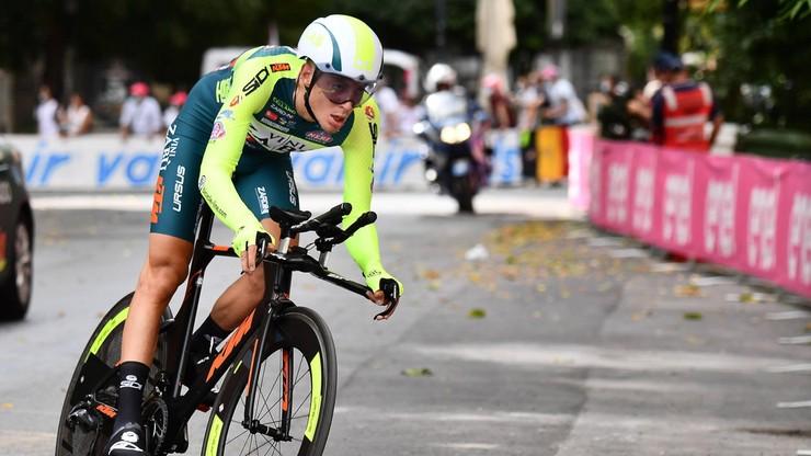 Matteo Spreafico zdyskwalifikowany na trzy lata za doping