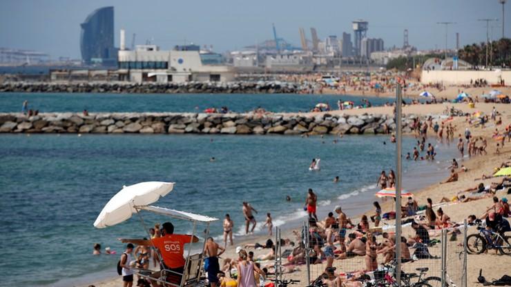 Lekarze protestują przeciw polityce rządu. Hiszpania zapowiada kontrole turystów