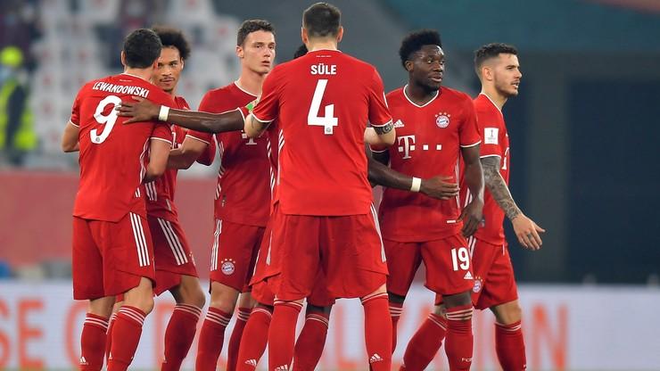 Kolejny piłkarz Bayernu zakażony koronawirusem