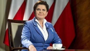 Pierwszy rok rządu Beaty Szydło pod znakiem programów socjalnych