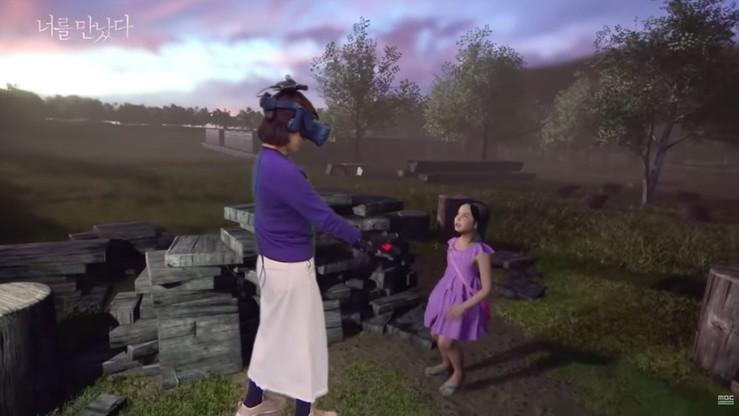 Matka spotyka zmarłą córkę w VR. Pogłębianie traumy czy recepta na przeżycie żałoby?