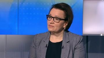 Minister edukacji o sześciolatkach: trwa wojna, w której zakładnikami są dzieci