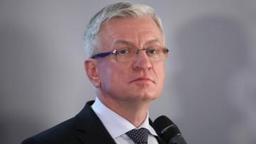 Ważna deklaracja Jaśkowiaka ws. małżeństw homoseksualnych