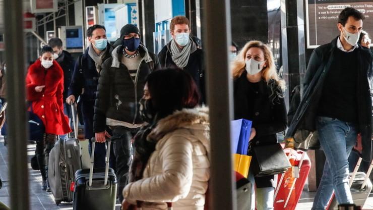 Rekord zakażeń w Szwecji. Rząd wprowadza nowe restrykcje