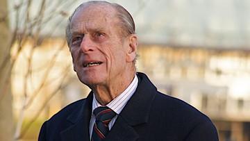 """Książę Filip żył prawie 40 lat dłużej niż jego poddani. """"Niezwykły przywilej"""""""