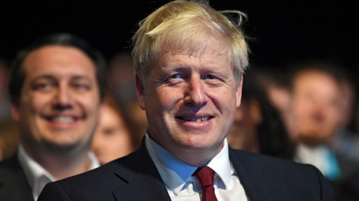 """Dziennikarka zarzuciła brytyjskiemu premierowi, że obmacywał ją w 1999 roku. """"Nie"""""""
