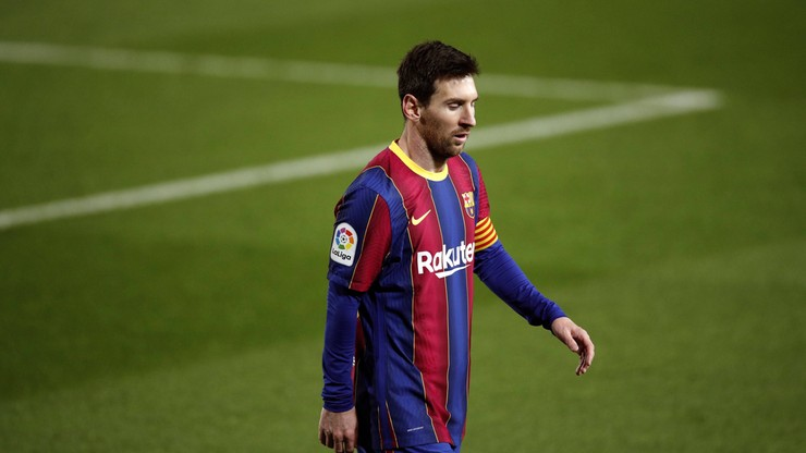 Niesamowity rekord Messiego. Argentyńczyk pokonał Pelego po 46 latach