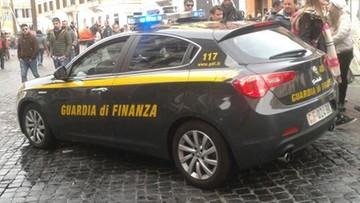 Skonfiskowano mafijny majątek wart miliard euro
