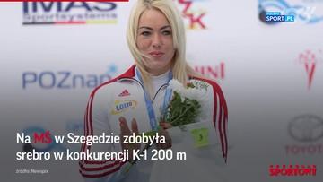 Sylwetka PS i Polsatu: Sylwetka Marty Walczykiewicz