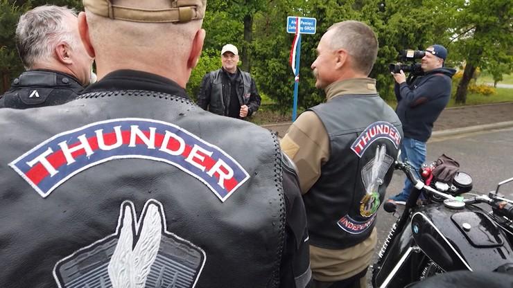 Thunder Independent, czyli 12. Rajd GROM ku pamięci poległych kolegów
