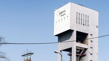 Tragedia w kopalni Borynia. Nie żyje górnik