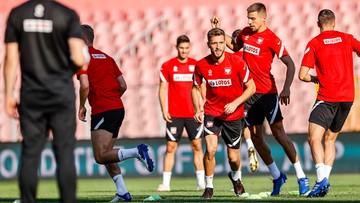 Bożydar Iwanow: Mecz z Finlandią będzie okazją do wypróbowania nowych zawodników